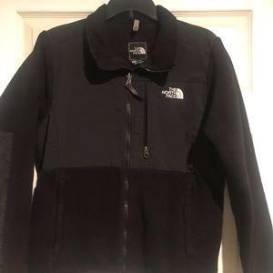 North Face Fleece Coat